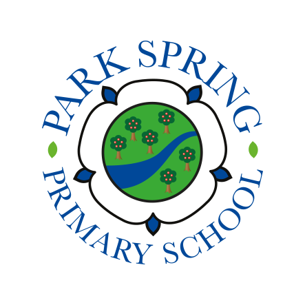 Park Spring Primary School logo