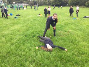 Leafman Activity Week - Half Term Activity Week