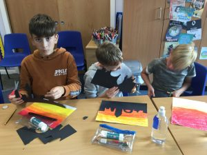 Leafman Activity Week - Half Term Activity Week